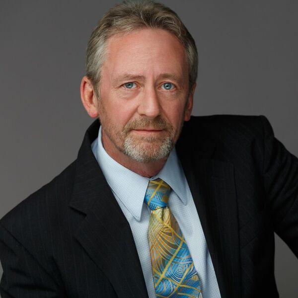 Gary Reisdorf