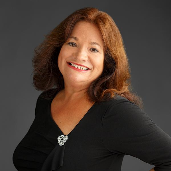 Theresa Metri