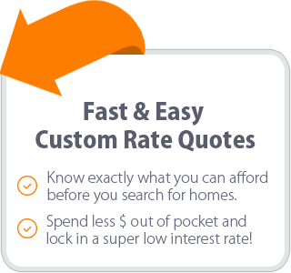 HomePlus Fast and Easy Custom Quote
