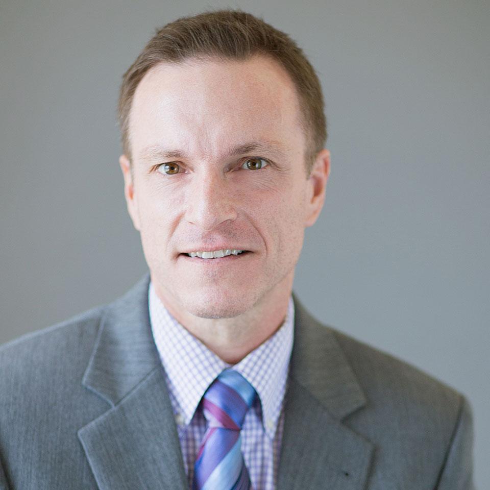 Greg Beckler