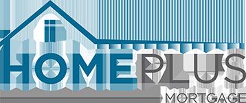 HomePlus Mortgage Logo